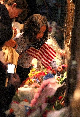 テロ10年目の祈り