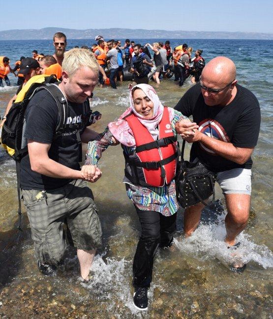 難民取材・後日談